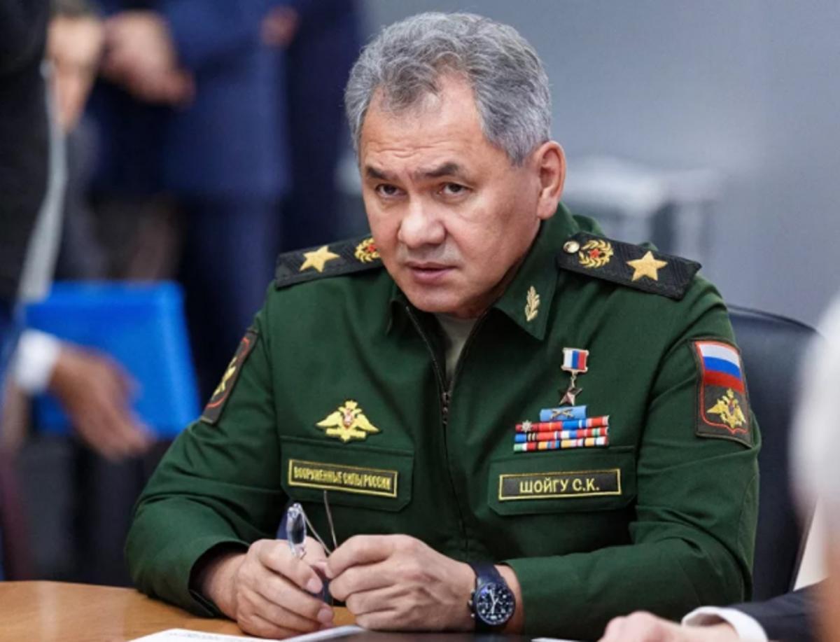 На Украине заявили о скрытой цели у решения Шойгу