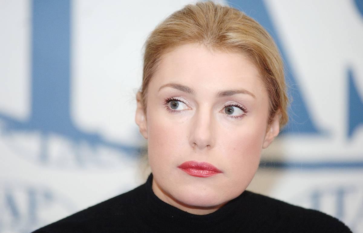 Мария Шукшина обратилась к россиянам, глядя на выборы в США
