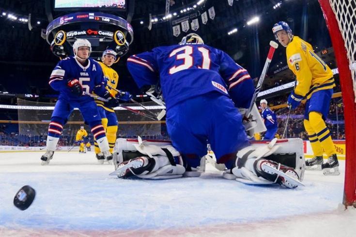 Молодежный чемпионат мира по хоккею 2017-2018: результаты матчей и расписание игр – финал, турнирная таблица, прямая трансляция