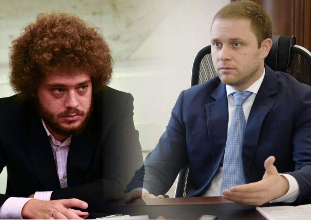 Василий Швец, Илья Варламов