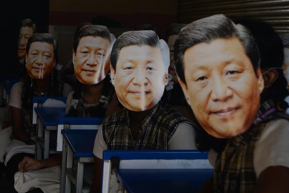 Замглавы контрразведки Китая убежал в США с секретными данными о COVID-19