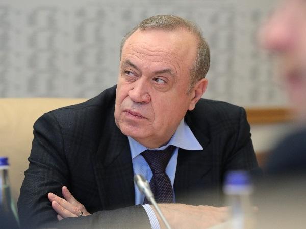 В Ростове судом арестован замгубернатора по вопросам ЖКХ Сергей Сидаш