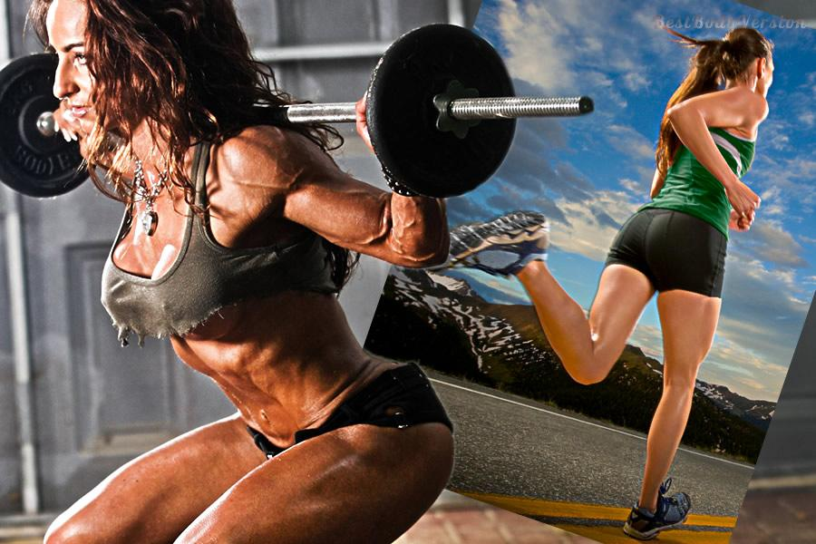 Что лучше для быстрого и эффективного похудения: кардио или силовые тренировки, рассказали специалисты