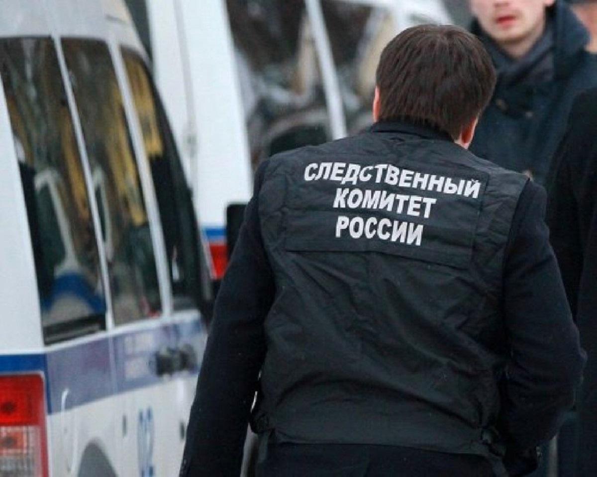 В Ростове неизвестный пытался пронести оружие на празднование детской вечеринки
