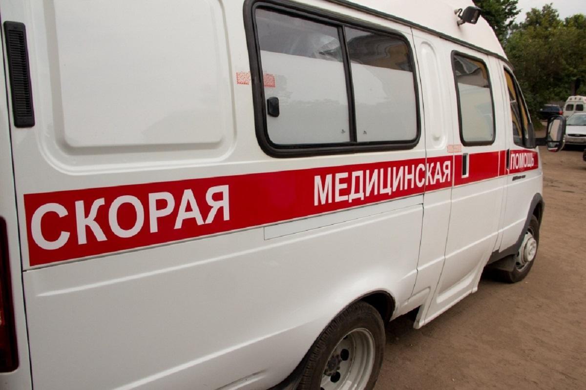 Обращение диспетчеров скорой помощи Астрахани к губернатору