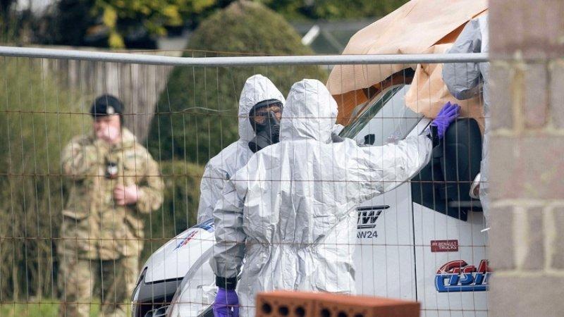 Скрипалей похитили, утверждает родственница агента британских спецслужб