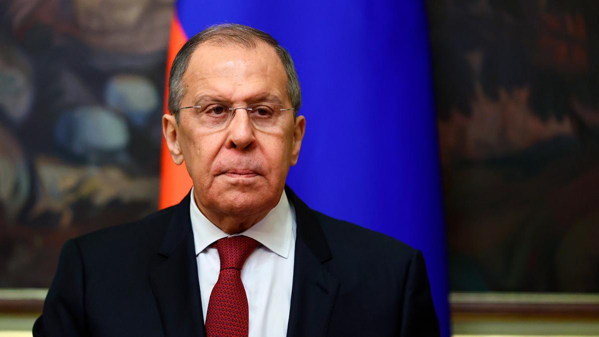 Лавров помог генсеку ООН ответить на вопрос о репрессиях латвийских журналистов