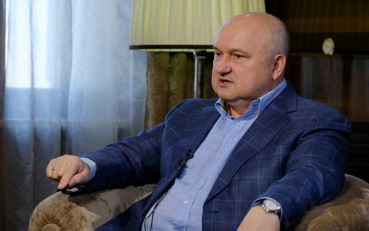 Игорь Смешко фото