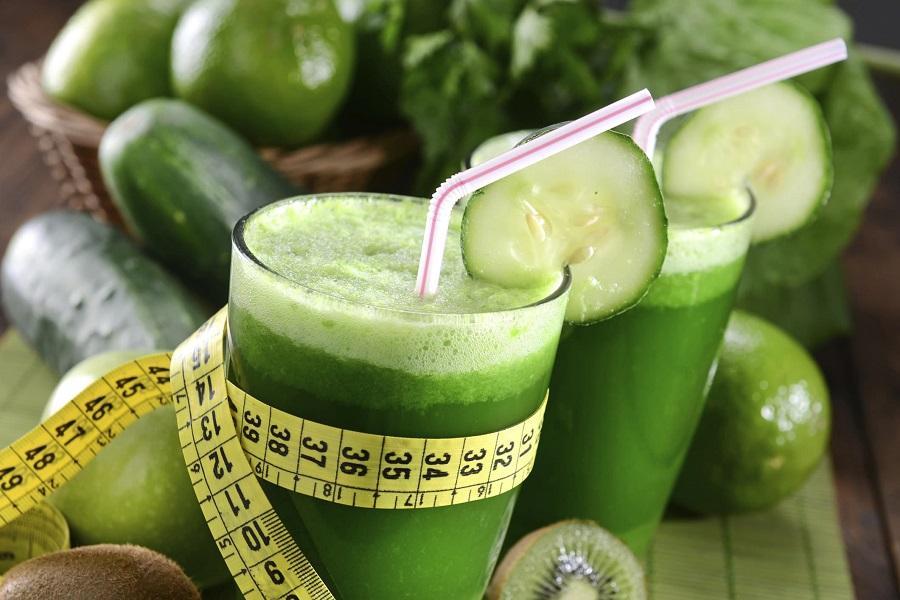 5 напитков для похудения, которые помогут легко сбросить лишний вес согласно отзывам ученых