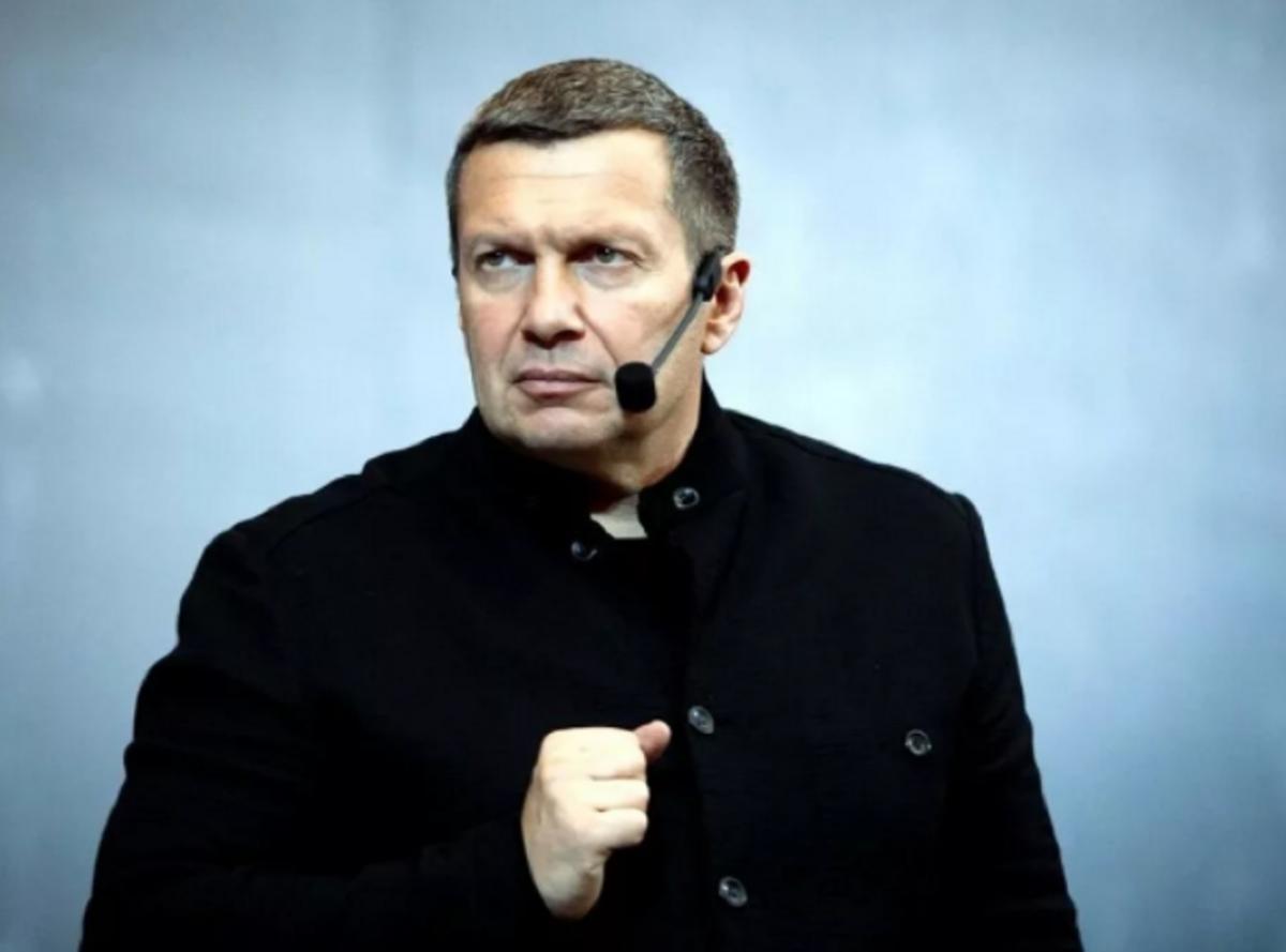 В Болгарии восхитились ответом Соловьева на «бурю эмоций» Запада