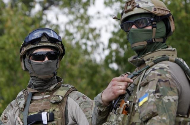 На Донбасс перекинута группа украинских диверсантов — власти ДНР