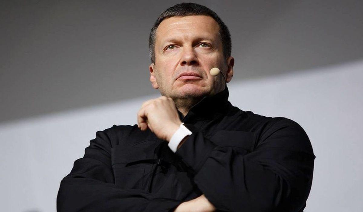 Соловьев объяснил, чем может закончиться визит Зеленского к Эрдогану