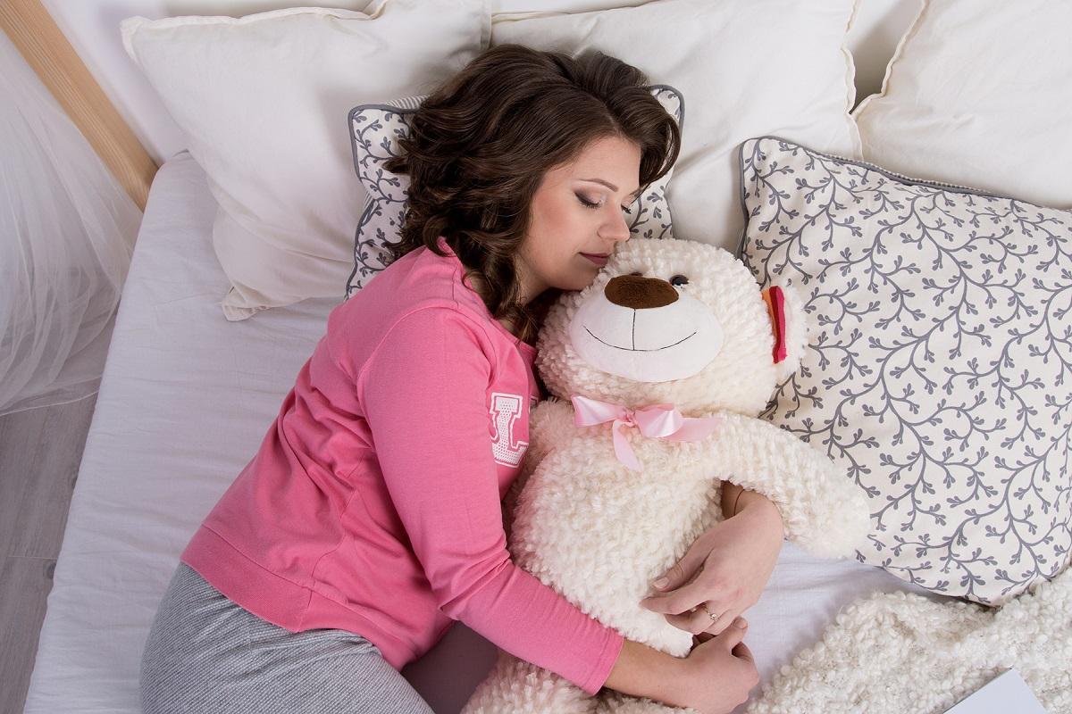 Ученые назвали самый легкий способ высыпаться