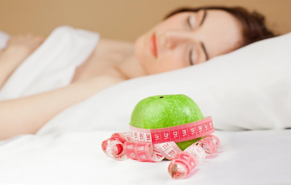 Ученые рассказали, как сон поможет похудеть на гормональном уровне
