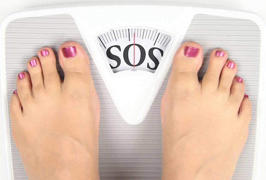 Как быстро похудеть, когда диеты не работают: простой трюк для заметного похудения