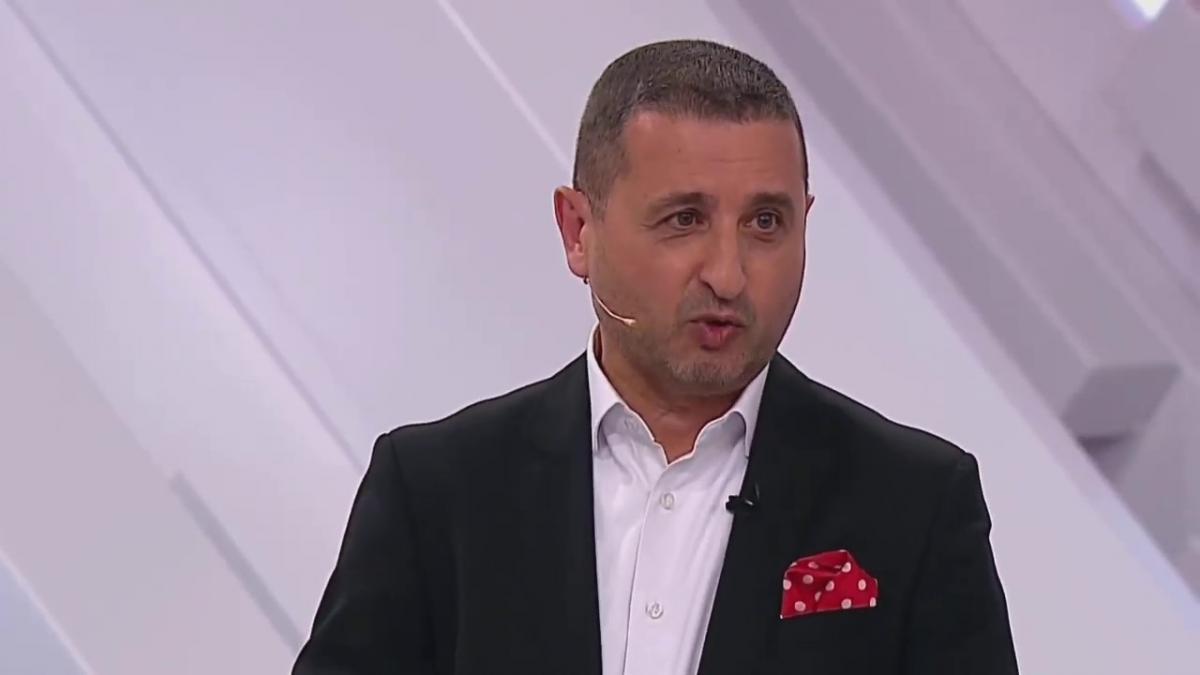 Александр Сосновский