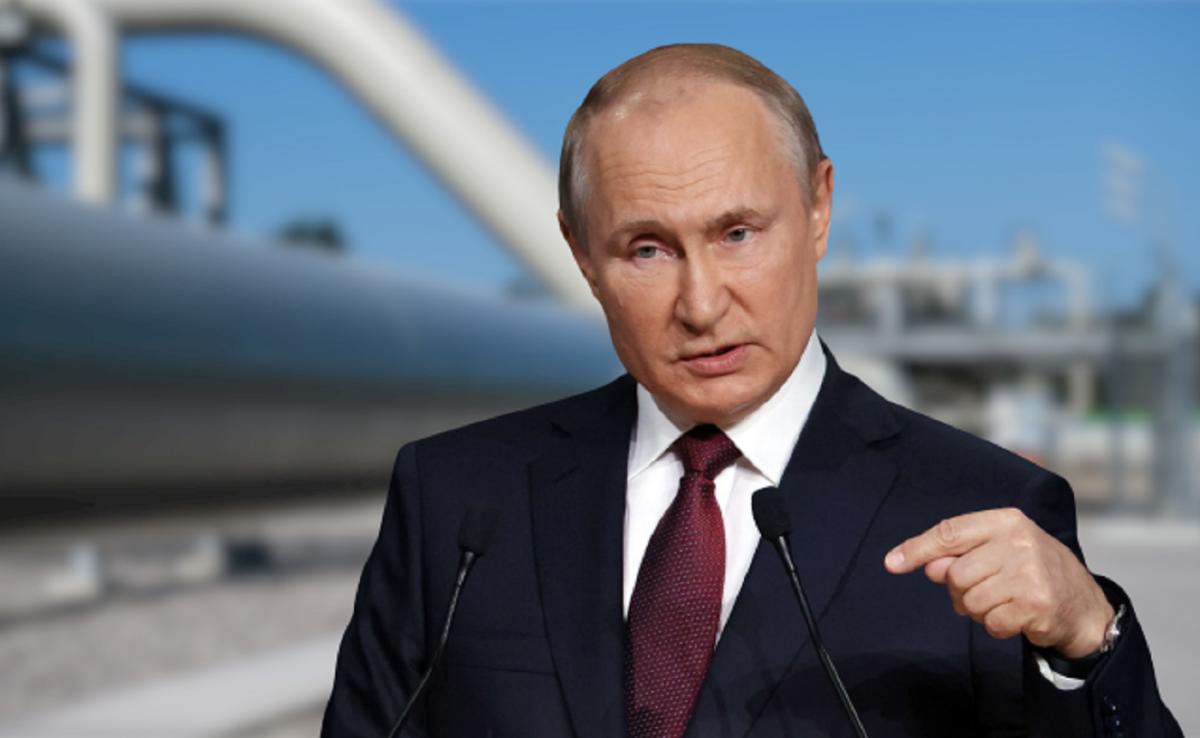 Стариков объяснил, как Путину удается отрезвить противников «Северного потока -2»