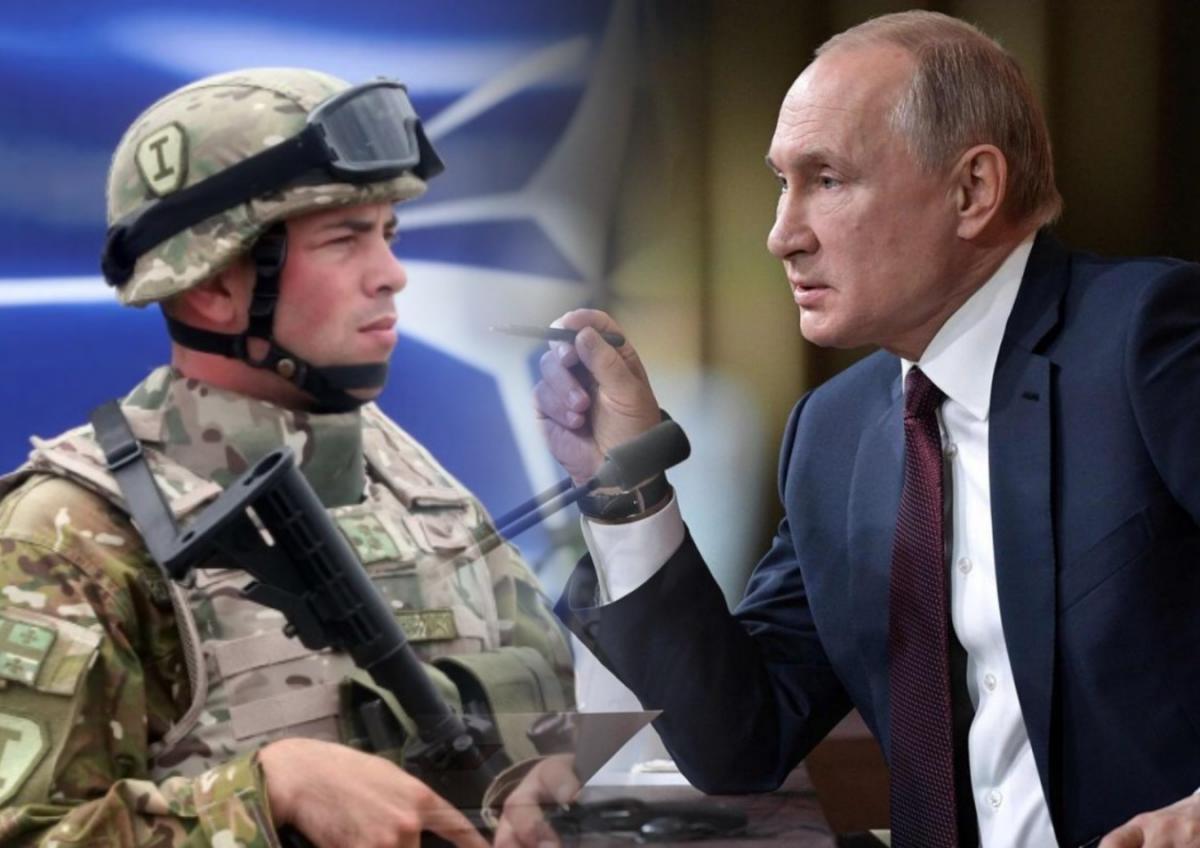 В Латвии ответили на сожаление НАТО по России