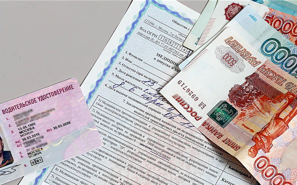 Мед справка водительская цены в Москве Северный