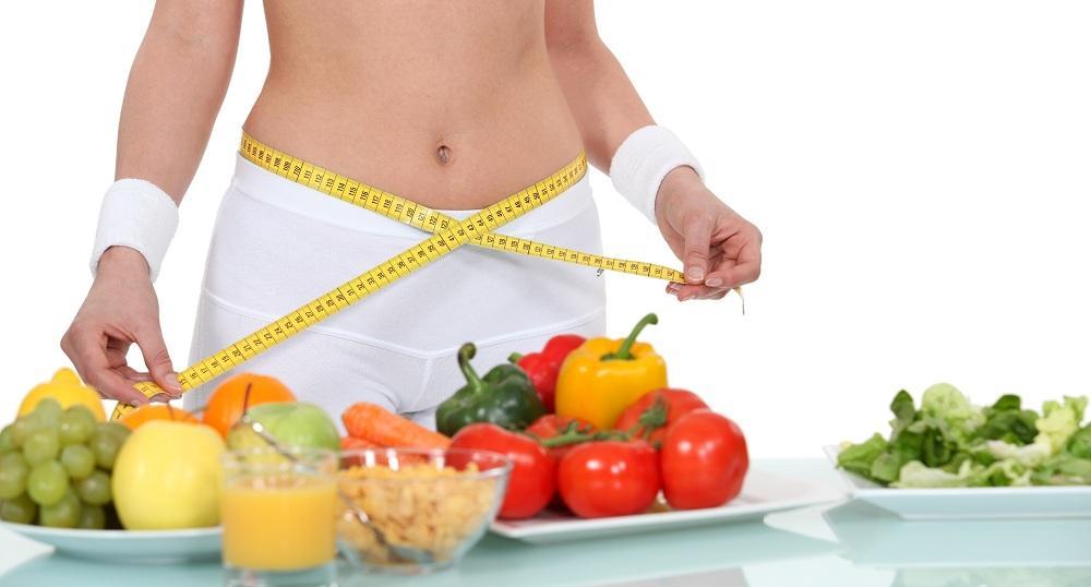 Ученые назвали диету, которая позволит похудеть и убрать жир на животе