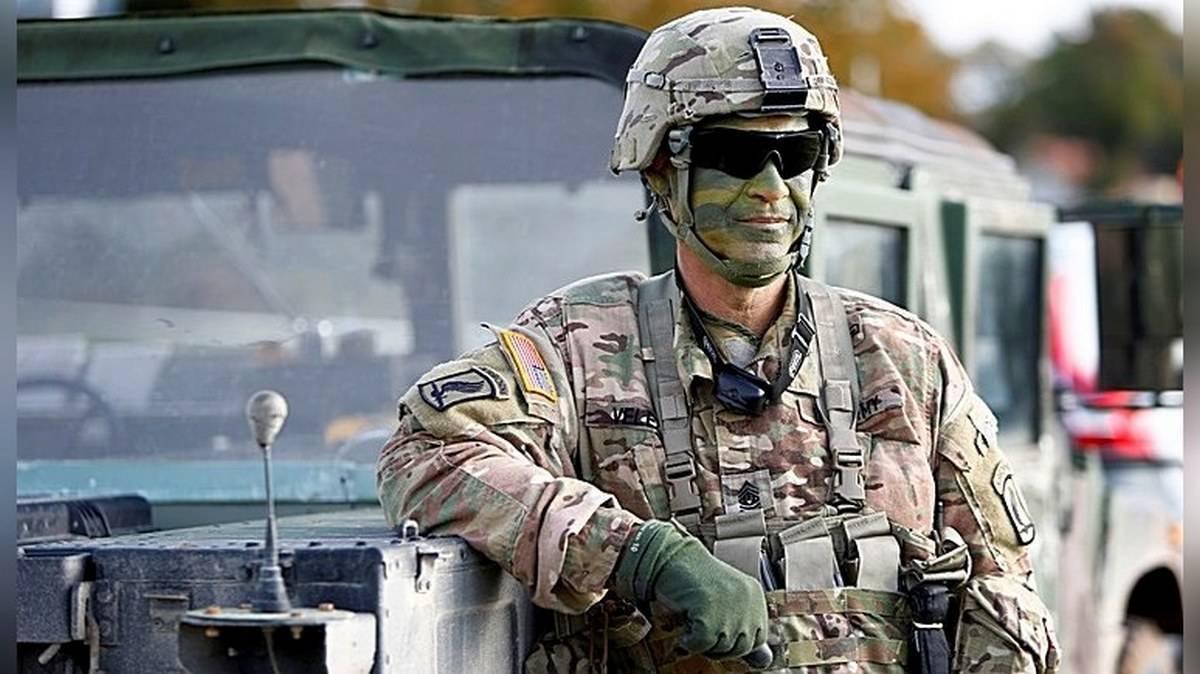 США привели армию в боевую готовность после атак в Саудовской Аравии
