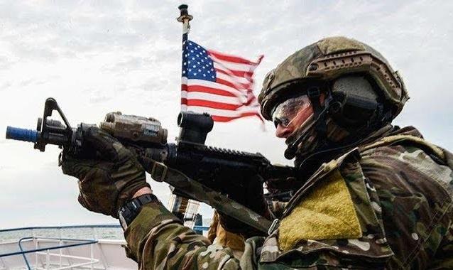 США оставят в Сирии 200 миротворцев