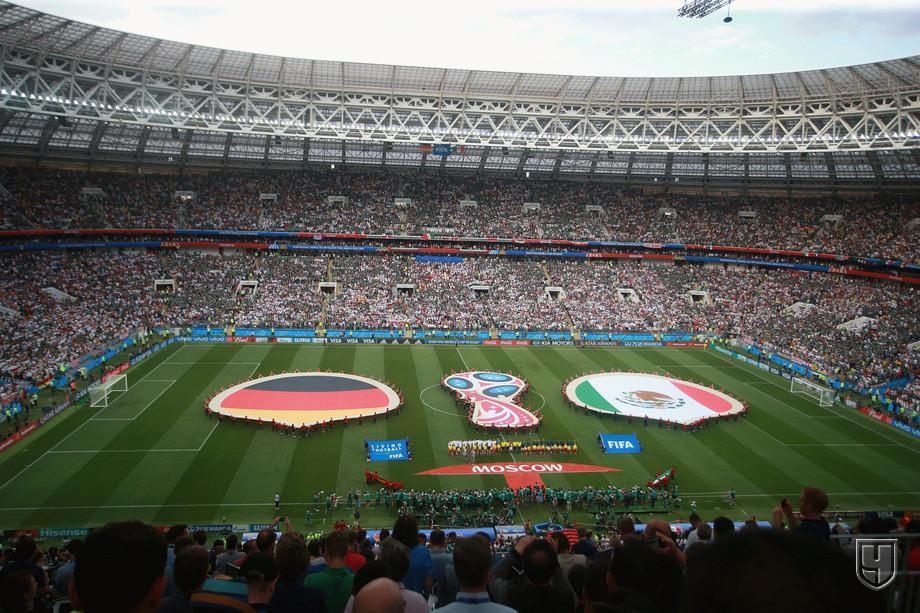 Чемпионат мира по футболу - 2018: результаты последних матчей и расписание игр по городам - дата, время и место