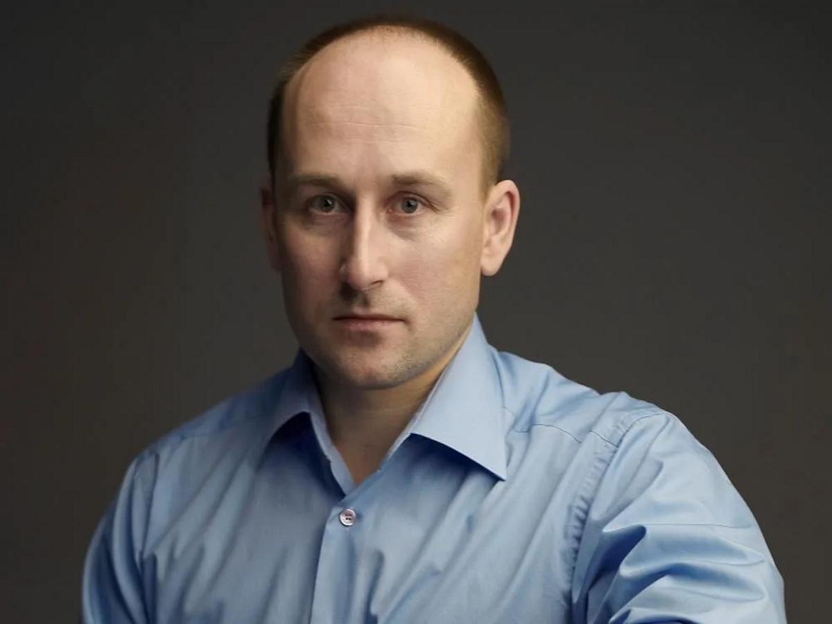 Николай Стариков политик
