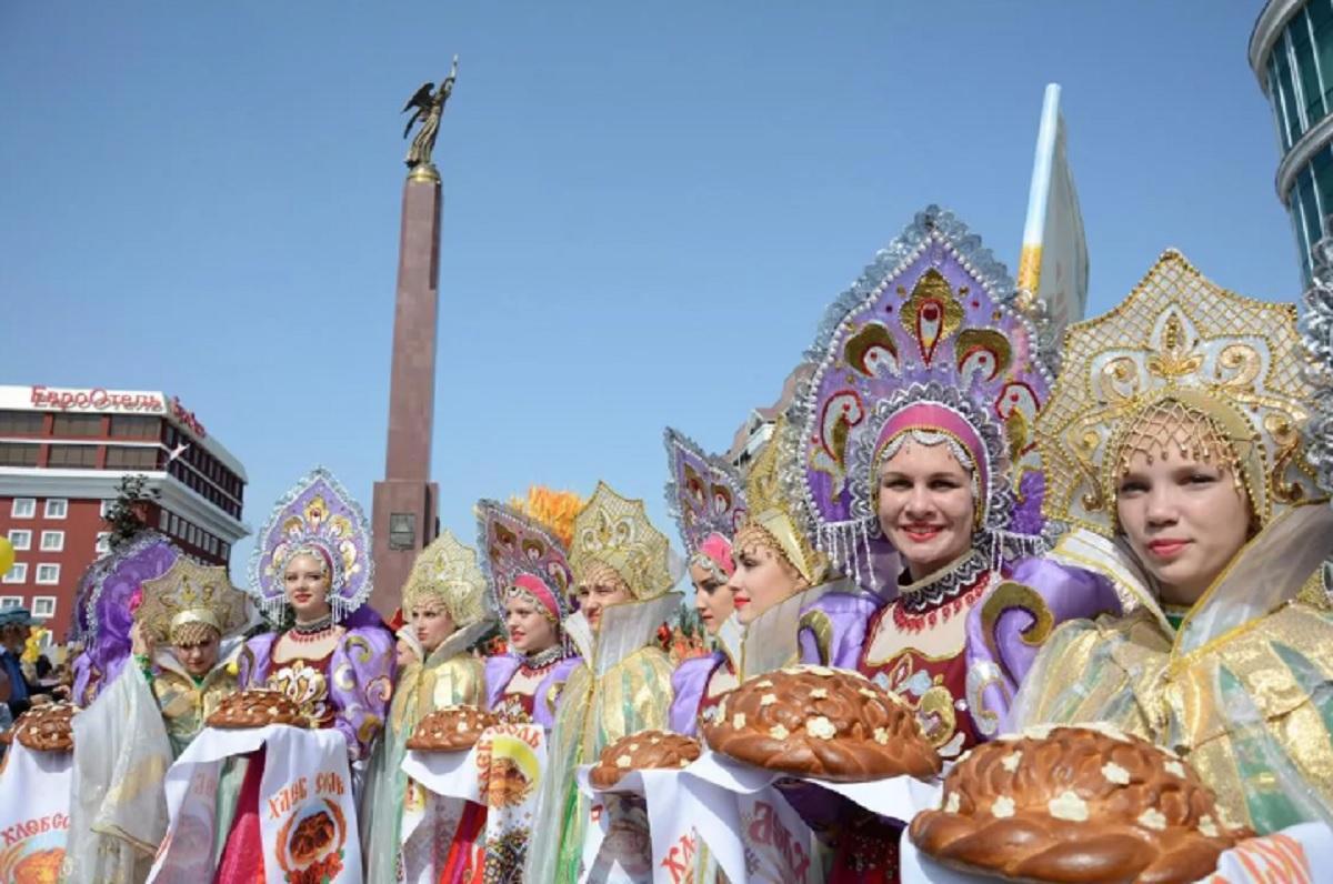 Каким будет День края на Ставрополье в 2020 году