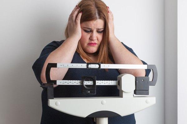 Страшная правда: лишний вес вызывает раннюю смерть