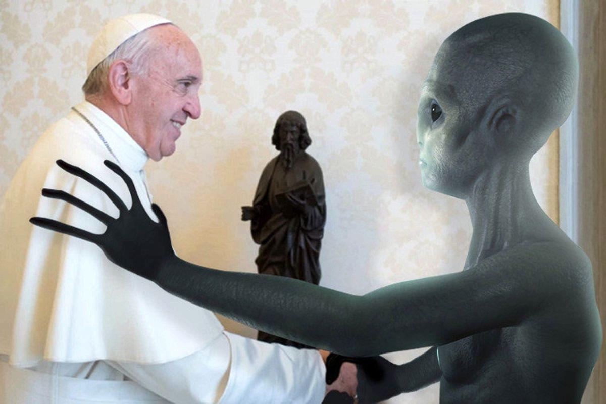 Страшнее апокалипсиса: 5 миллионов инопланетян живут среди нас в человеческом облике, мнение ученых