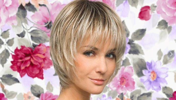 Стрижка лесенка на короткие волосы: тренды 2019, кому подходит, примеры знаменитостей, фото, видео