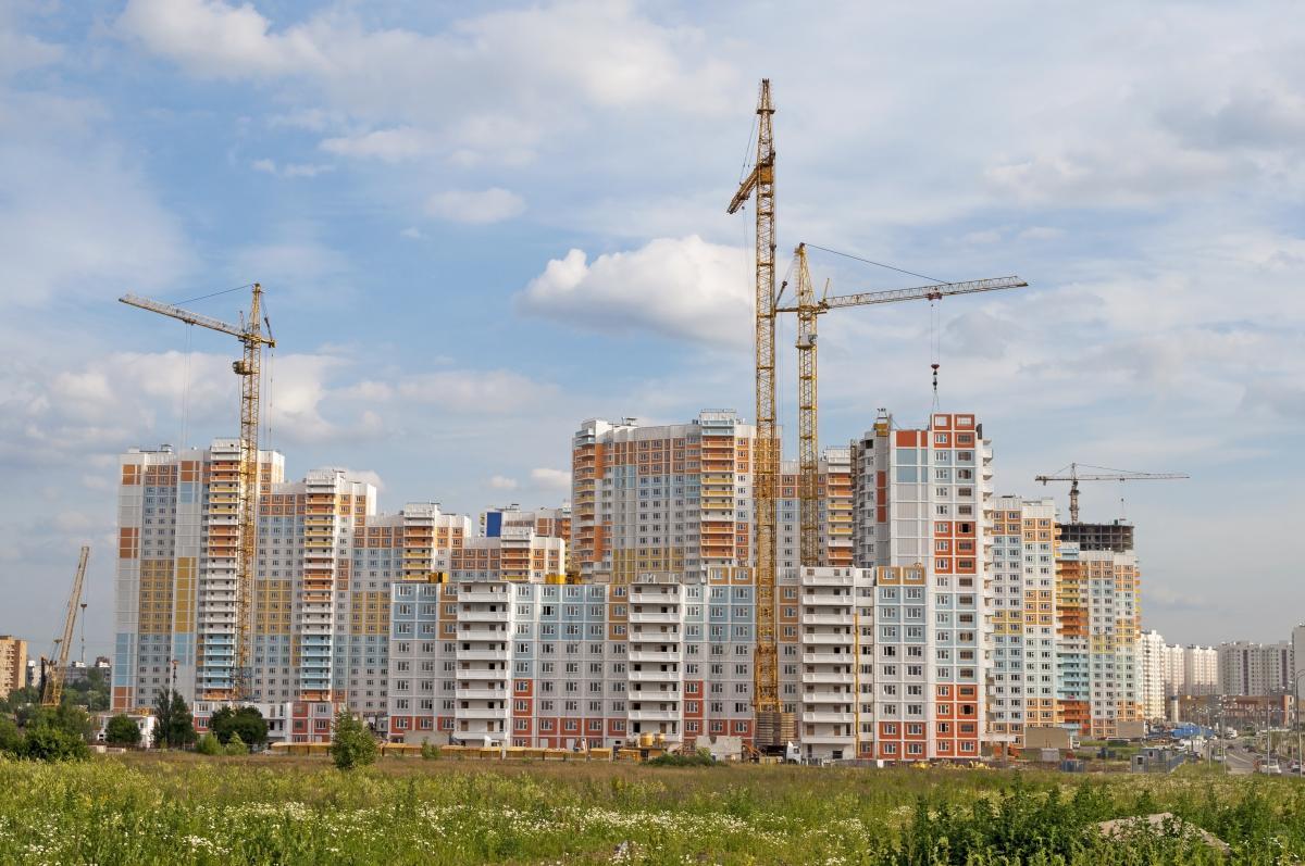 По прогнозам аналитиков цены на жилье в 2020 году вырастут