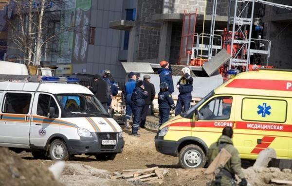 В Ставрополье погиб 16-летний велосипедист, упав со стройки