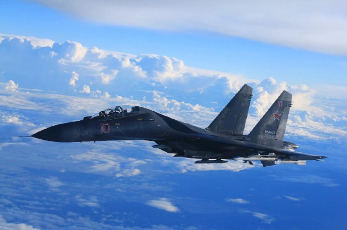 условие России по Су-35
