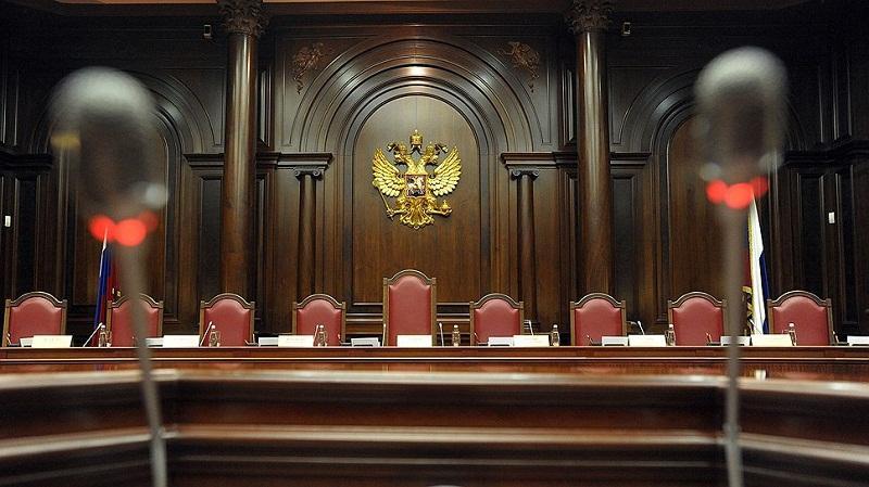В Краснодарском крае судью Хахалеву исключили из президиума краевого суда