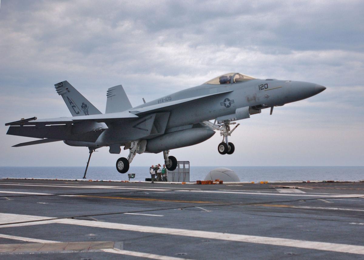 Афроамериканка получит диплом боевого пилота