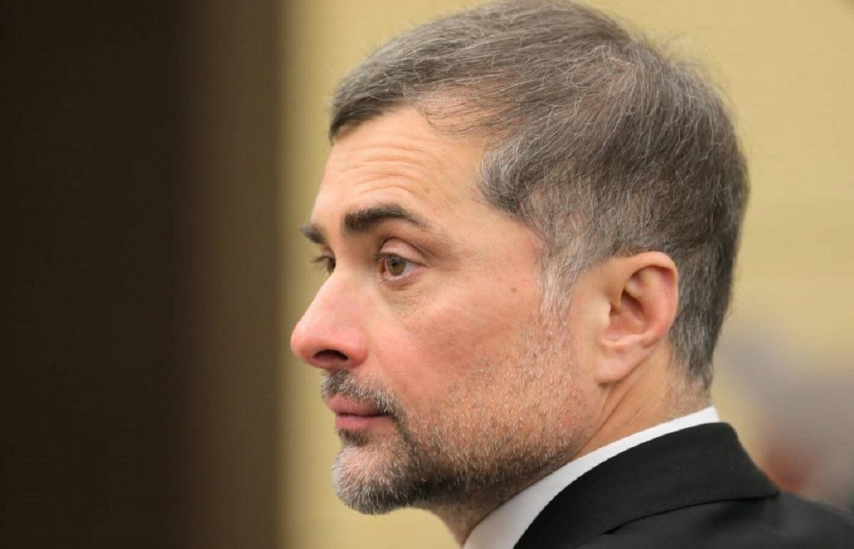 Сурков назвал «передозировку свободы» смертельной для государства