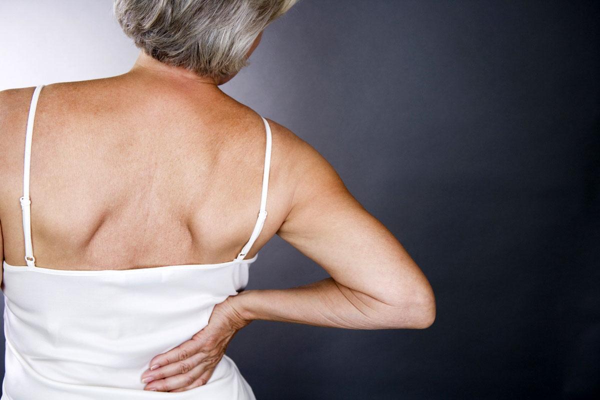 Медики рассказали, как легко избавиться от боли в суставах