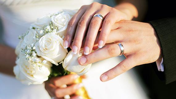 Самые счастливые месяцы для свадьбы в 2019 году: лучшие и худшие даты для брака
