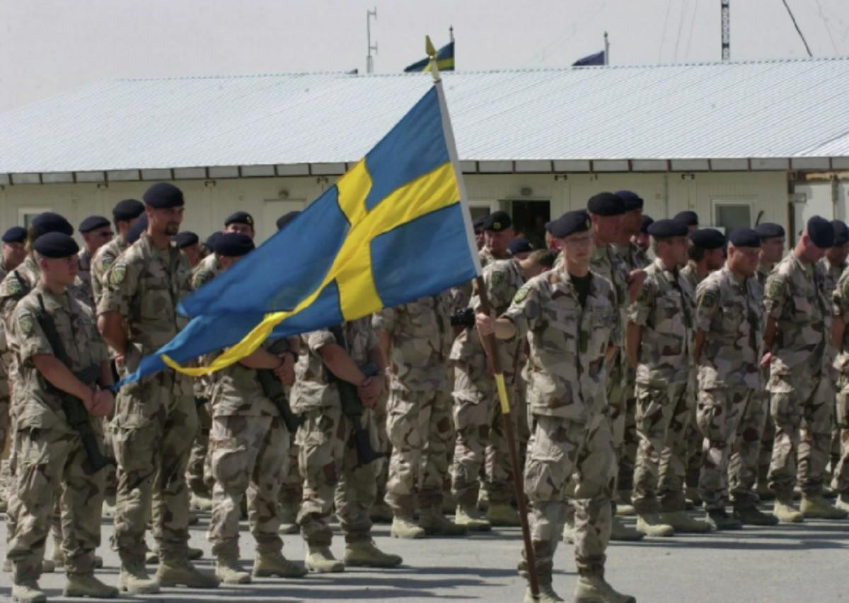 Что скрывается за угрозой шведов создать проблемы России