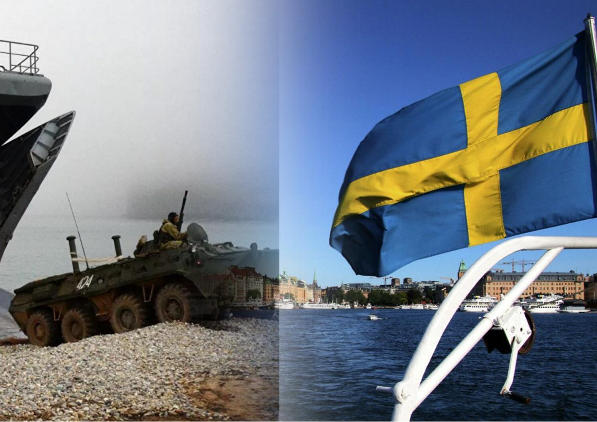В Швеции увидели угрозу в «уязвимом» Калининграде, призвав НАТО к действию