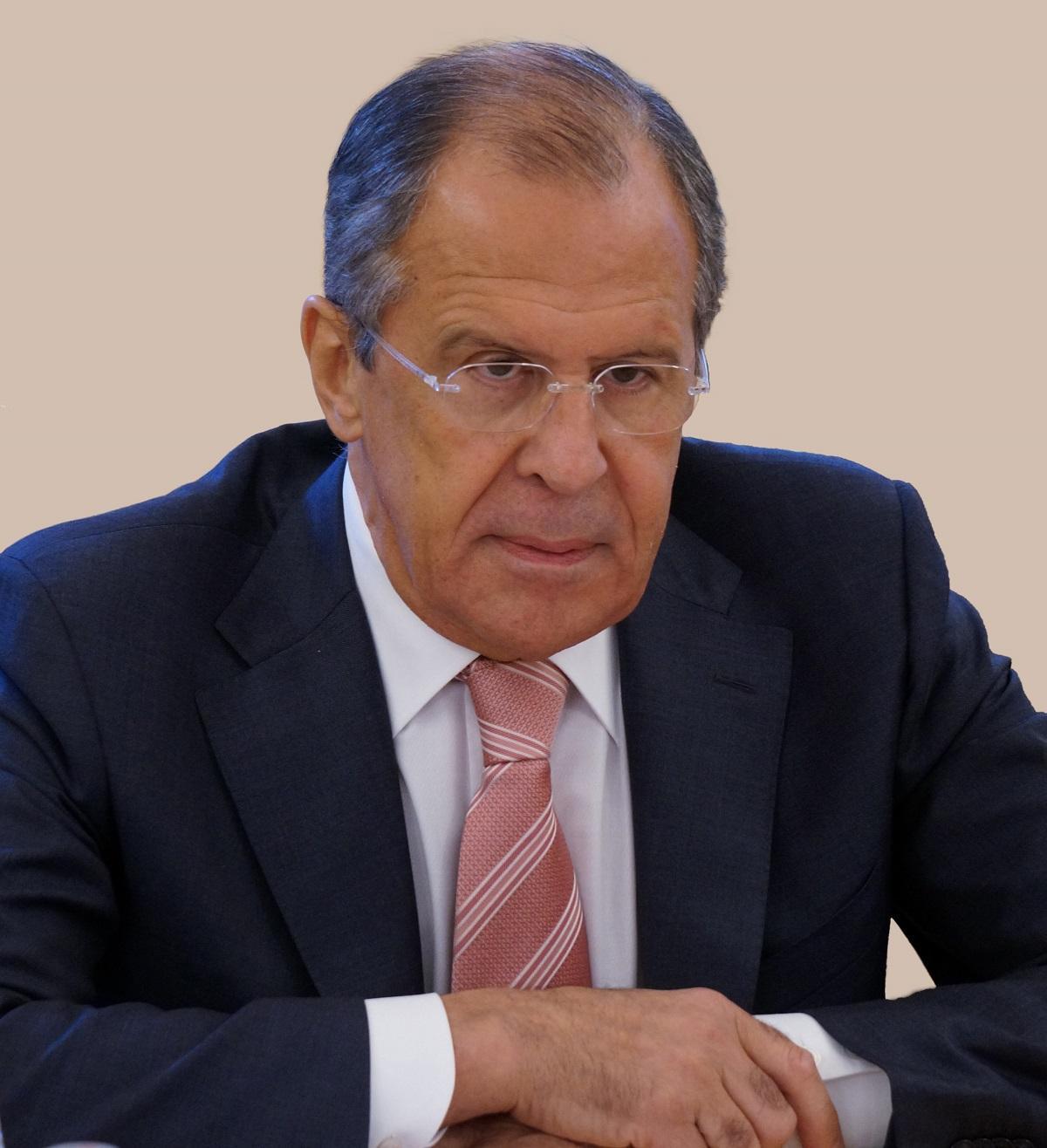 Лавров – об обещании ФРГ обеспечить продление транзита российского газа на Украину: «Знать, Германия сильна»