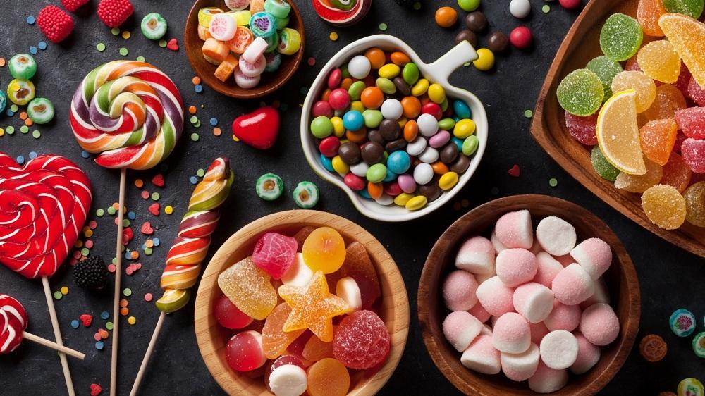 Сладости, которые не мешают похудению: как есть сладкое и не поправляться