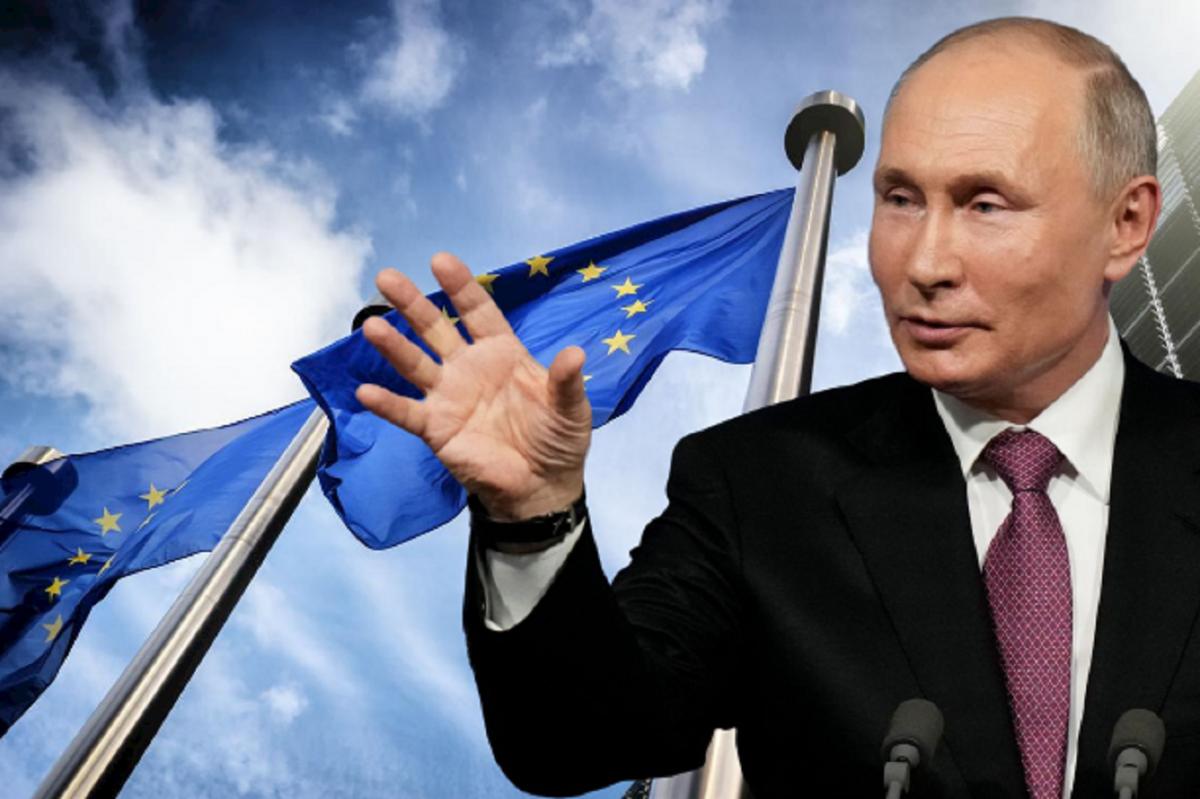 Во Франции с возмущением встретили идею ЕС «образумить Россию»,