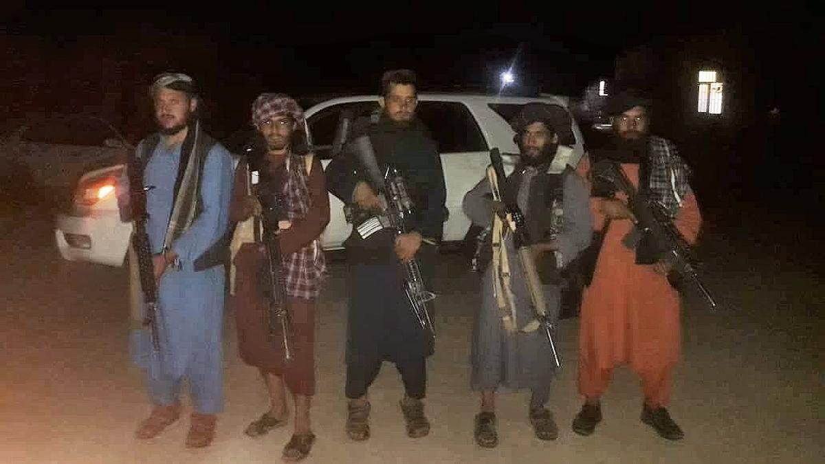 МВД Афганистана рассказало о зверствах талибов в провинции Кандагар