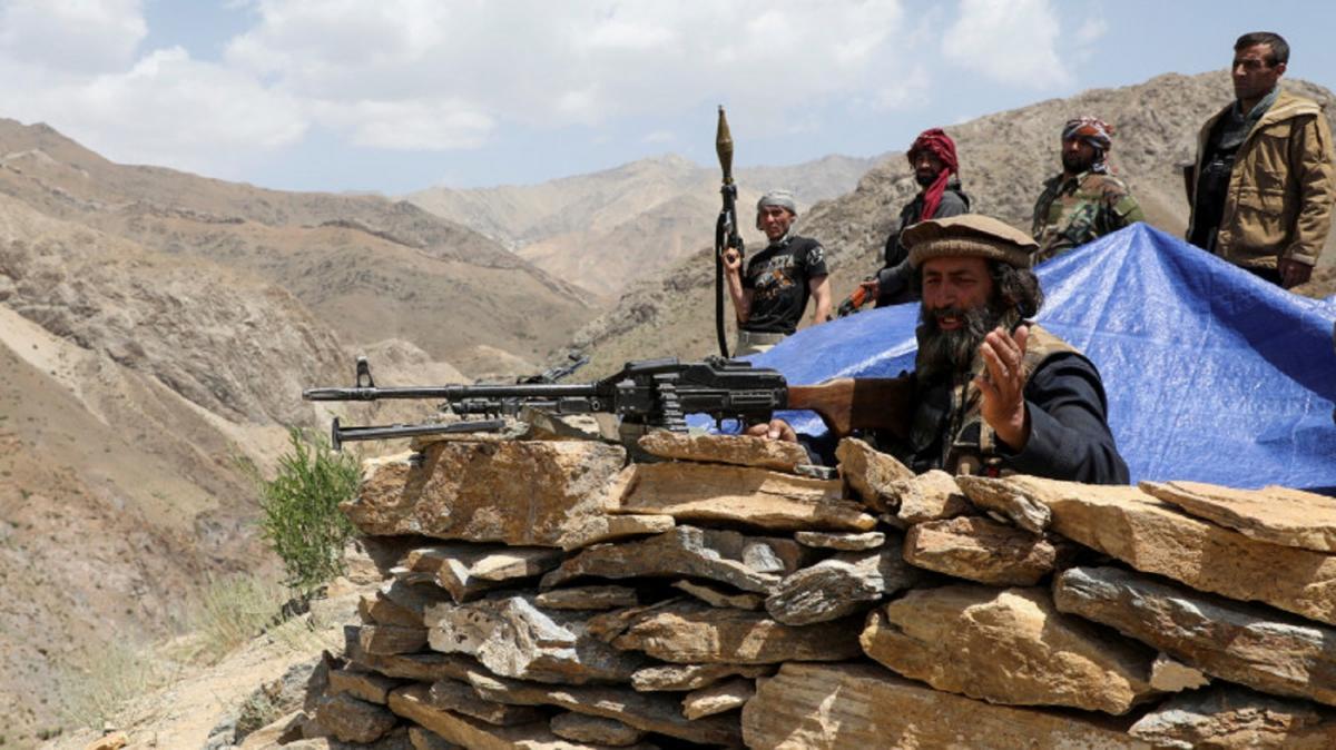 Багдасаров назвал главную цель талибов в Афганистане