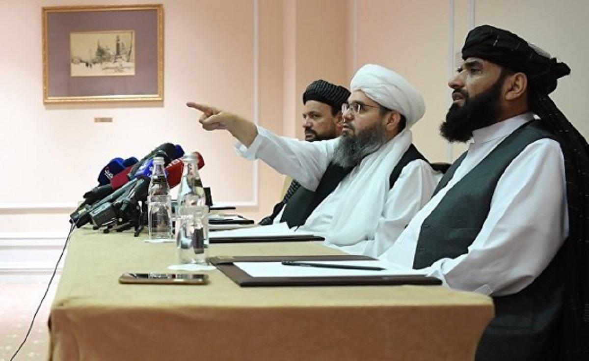 Талибан* назвал условия для 3-месячного перемирия в Афганистане