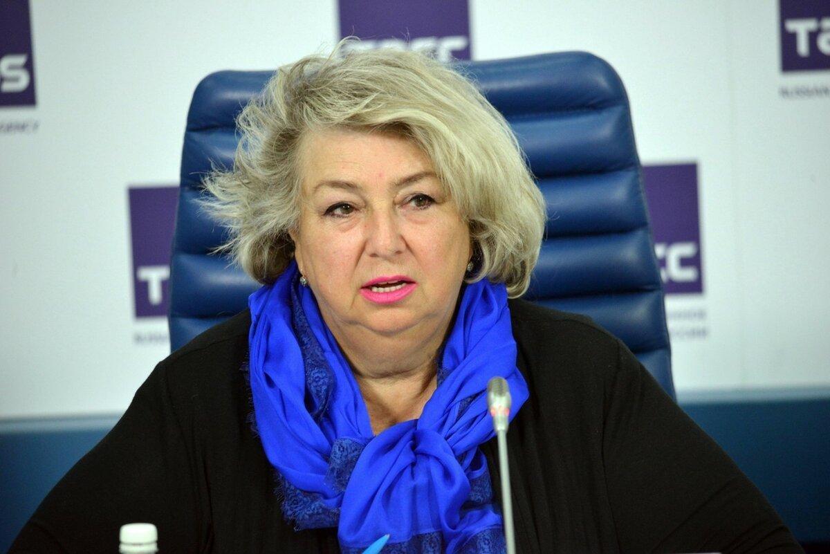 Тарасова жестко высказалась о произвольной программе Александры Трусовой на чемпионате мира