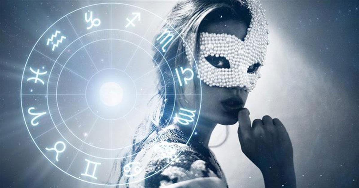 Три знака Зодиака, которым всегда есть что скрывать